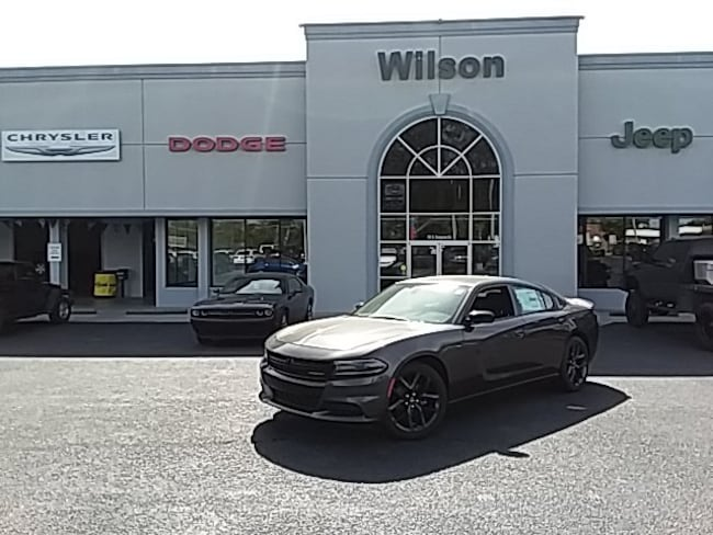 Dodge Dealership Columbia Sc >> New Dodge Charger Sedan Near Columbia Sc The Wilson Way The Only Way To Buy 2c3cdxbg3kh505117