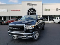 New 2019 Ram 1500 BIG HORN / LONE STAR CREW CAB 4X2 5'7 BOX Crew Cab for sale near Columbia, SC