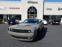 New 2018 Dodge Challenger R/T Coupe near Columbia, SC