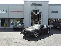 New 2019 Dodge Charger SXT RWD Sedan for sale near Columbia, SC