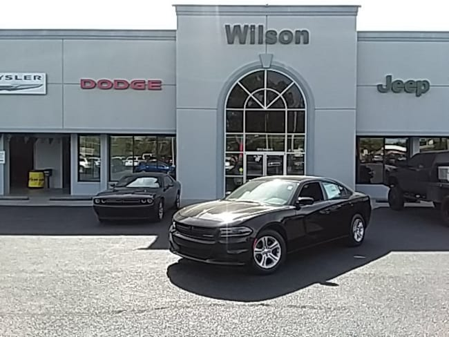 Dodge Dealership Columbia Sc >> New Dodge Charger Sedan Near Columbia Sc The Wilson Way The Only Way To Buy 2c3cdxbg4kh628537