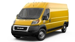 New 2019 Ram ProMaster 2500 CARGO VAN HIGH ROOF 159 WB Cargo Van for sale near Columbia, SC