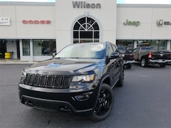 New 2018 Jeep Grand Cherokee UPLAND 4X4 Sport Utility for sale near Columbia, SC
