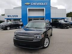 Used 2014 Ford Flex SE SUV for sale near Columbia, SC