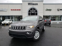 New 2019 Jeep Grand Cherokee LAREDO E 4X2 Sport Utility for sale near Columbia, SC