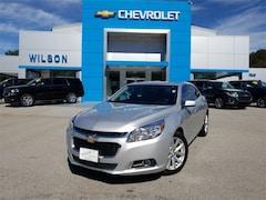 Used 2016 Chevrolet Malibu Limited LTZ Sedan for sale near Columbia, SC