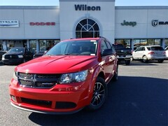 New 2018 Dodge Journey SE Sport Utility for sale near Columbia, SC