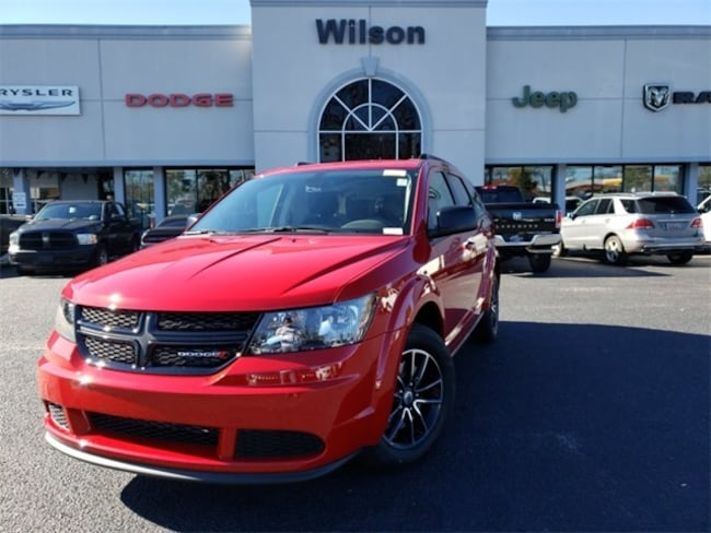 Dodge Dealership Columbia Sc >> New Dodge Journey Sport Utility Near Columbia Sc The Wilson Way The Only Way To Buy 3c4pdcab5jt532370