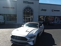 Used 2018 Ford Mustang Convertible for sale near Columbia, SC