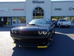 New 2019 Dodge Challenger R/T Coupe for sale in Columia, SC