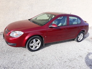 Used 2008 Chevrolet Cobalt LT Sedan Front-wheel Drive For sale in Clinton, IL