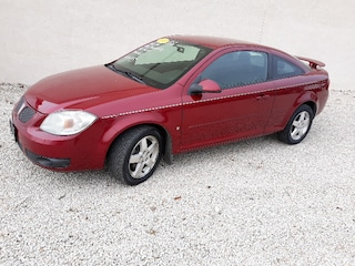Used 2007 Pontiac G5 Base Coupe Front-wheel Drive For sale in Clinton, IL