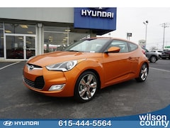Used 2016 Hyundai Veloster Base Hatchback D1517 in Lebanon, TN