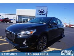 New 2018 Hyundai Elantra GT Sport Hatchback in Lebanon, TN