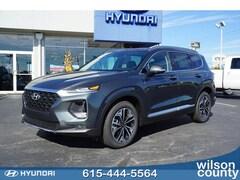 New 2019 Hyundai Santa Fe Limited 2.0T SUV in Lebanon, TN