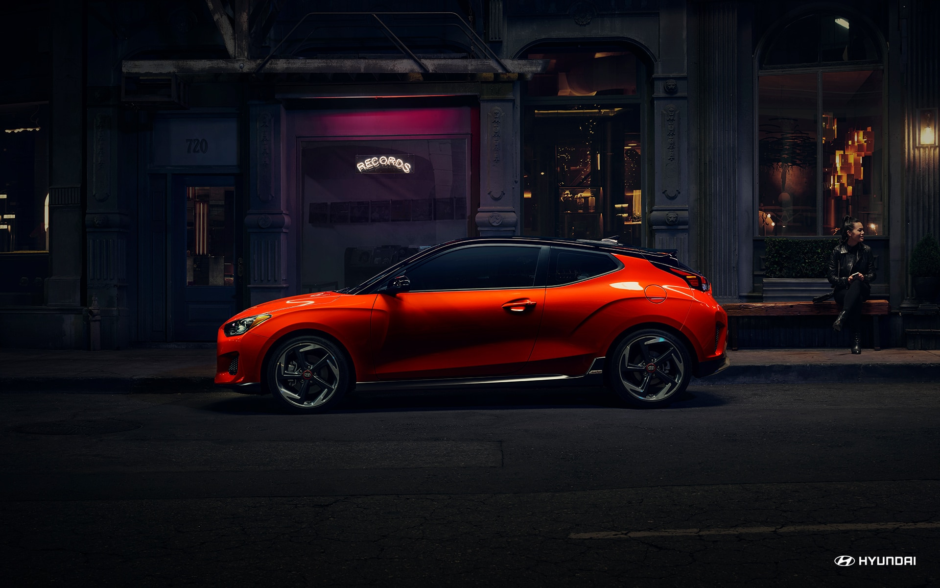 Wilson Country Hyundai 2019 Veloster Review