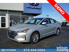 New 2019 Hyundai Elantra Value Edition Sedan in Lebanon, TN