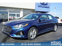 New 2019 Hyundai Sonata Sport Sedan in Lebanon, TN