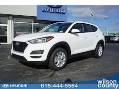 New 2019 Hyundai Tucson Value SUV in Lebanon, TN
