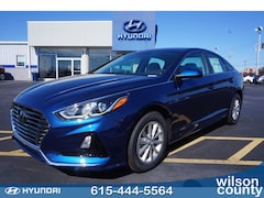 New 2019 Hyundai Sonata SE Sedan in Lebanon, TN