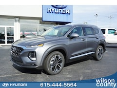 New 2019 Hyundai Santa Fe Limited 2.0T SUV in Lebanon, TN