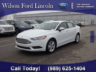 Wilson Ford Lincoln Saginaw Used Car Dealer
