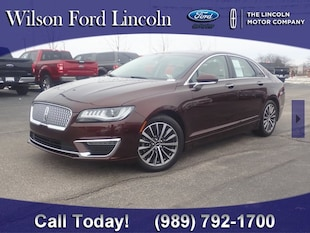 Used Lincoln Mkz Saginaw Mi