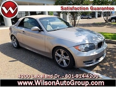 2009 BMW 128i Convertible
