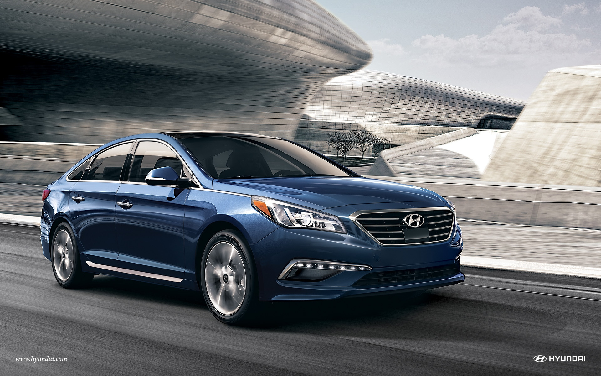Hyundai Sonata maintenance near Jackson MS