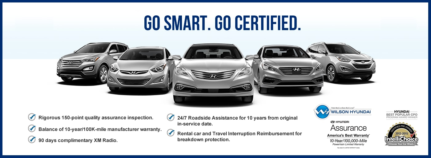 Hyundai Certified Pre-Owned >> Hyundai Certified Pre Owned Vehicles Near Jackson Ms