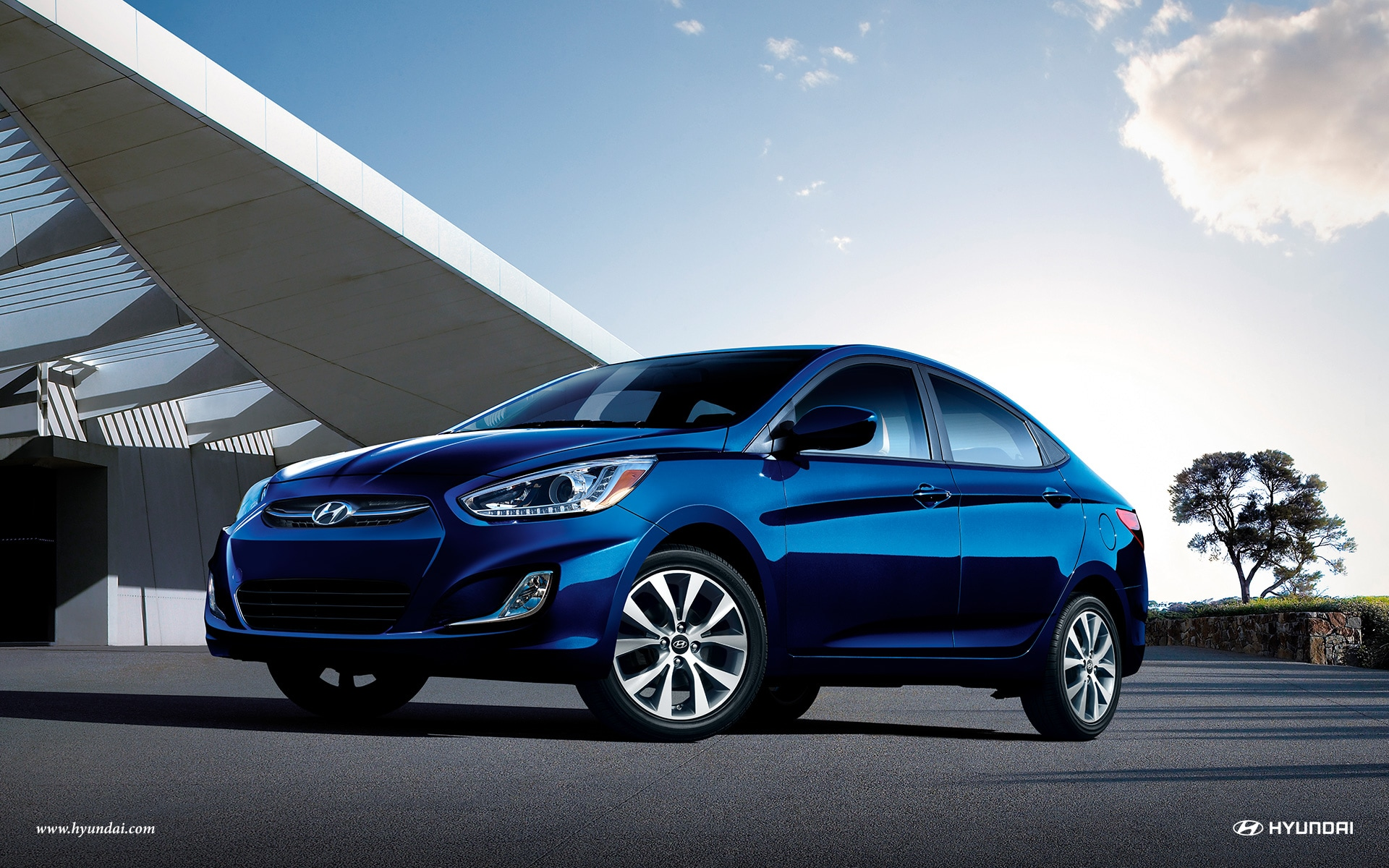 Hyundai Accent maintenance near Jackson MS