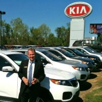 Jackson MS area KIA dealer