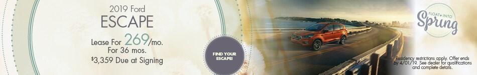 19 Escape March