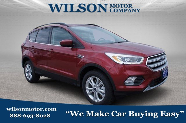 Featured New Ford Vehicles in Utah | Wilson Ford Lincoln