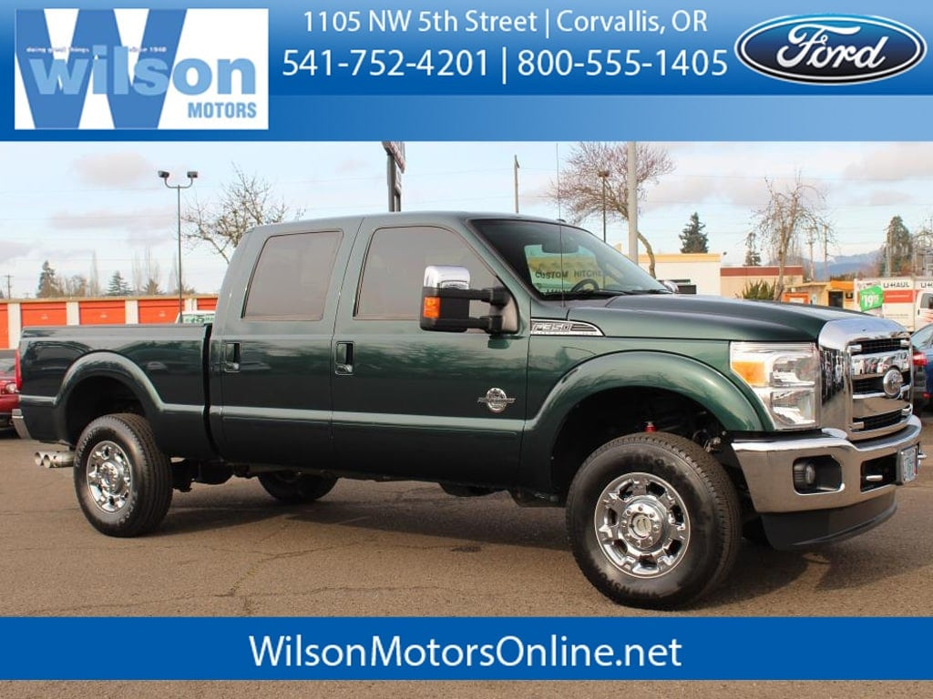 Featured Used Vehicles Wilson Chrysler Dodge Corvallis Or