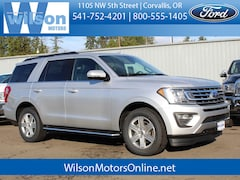 New 2019 Ford Expedition XLT SUV for Sale in Corvallis OR