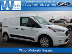 New 2019 Ford Transit Connect Commercial XLT Cargo Van Commercial-truck for Sale in Corvallis OR