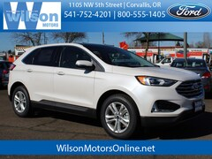 2019 Ford Edge SEL Crossover for Sale in Corvallis OR