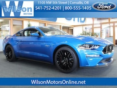 New 2019 Ford Mustang GT Premium Coupe for Sale in Corvallis OR