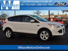 Used ford car dealer corvallis or wilson motors serving for Wilson motors ford corvallis oregon