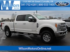 2019 Ford Superduty F-250 Lariat Truck for Sale in Corvallis OR
