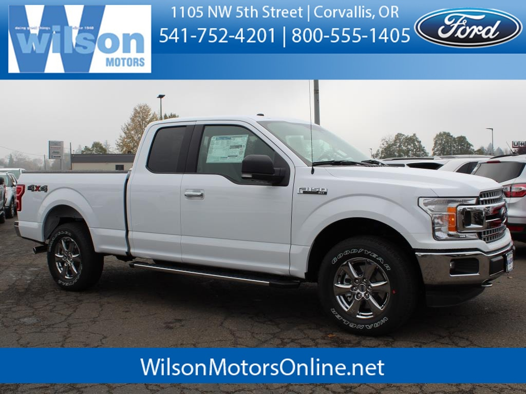 2018 Ford F-150 XLT Truck for Sale in Corvallis OR