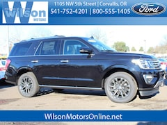 New 2019 Ford Expedition Limited SUV for Sale in Corvallis OR