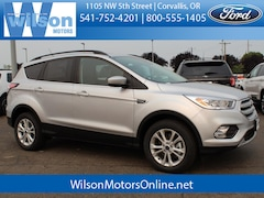 New 2018 Ford Escape SEL SUV for Sale in Corvallis OR