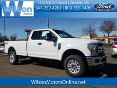 2019 Ford Superduty F-250 XLT Truck for Sale in Corvallis OR