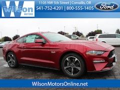 New 2019 Ford Mustang GT Coupe for Sale in Corvallis OR