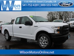 Pre-Owned 2015 Ford F-150 For Sale in Corvallis | Wilson Motors