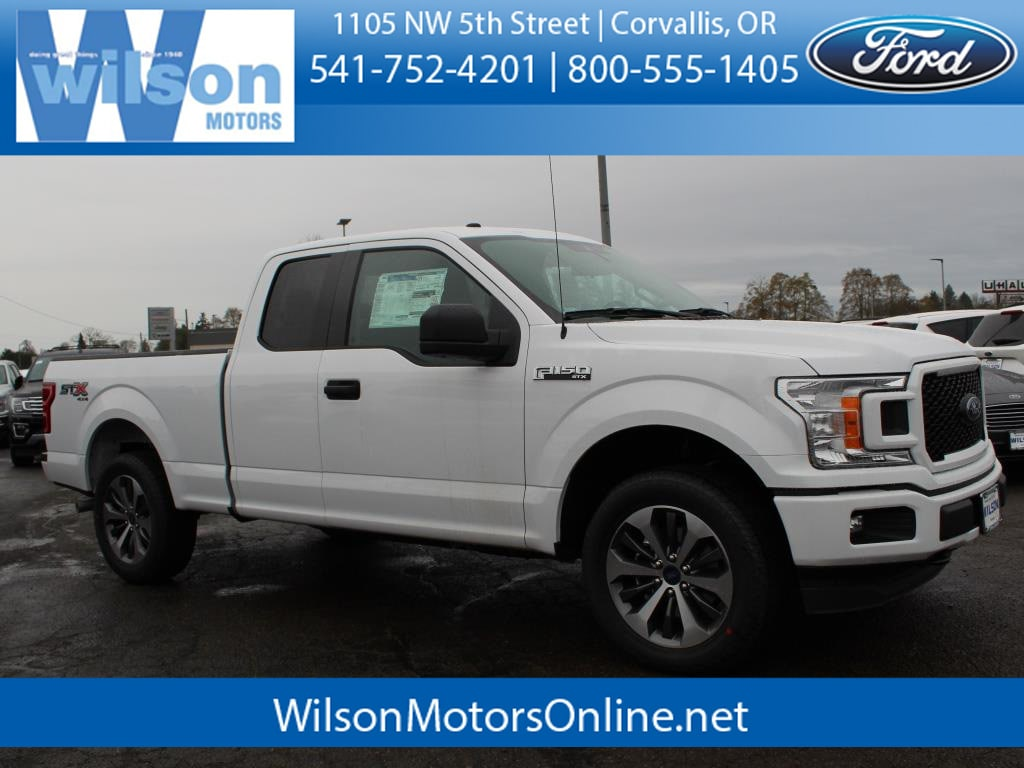 2019 Ford F-150 STX Truck for Sale in Corvallis OR