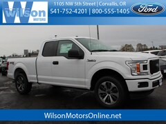 New 2019 Ford F-150 STX Truck for Sale in Corvallis OR