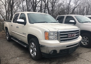 2012 GMC Sierra 1500 SLT | COOLED SEATS | REAR DVD | Truck
